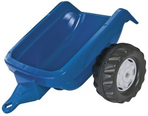 Rolly Toys Trailer RollyKid junior blue