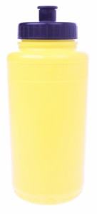 Roto ACE Bottle 550ml Yellow