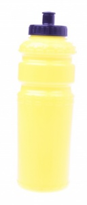 Roto Bottle Easy-Grip Yellow 800ml