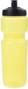 Roto Bidon Easy-Grip Yellow Transparent 800ml