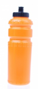 Roto Bottle Easy-Grip Orange 800ml