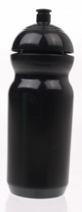 Roto Black Bottle 600ml
