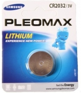 Samsung Battery CR2032 button cell