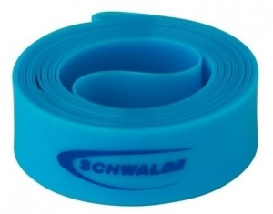 Schwalbe Select ribbon HP (high-pressure) 28 inch x 18 mm blue per piece