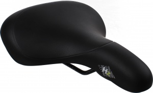 Selle Royal saddle HZ unisex black