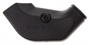 Shimano Seal cover for Nexus 4 revoshifter black