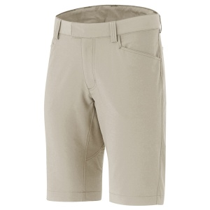 Shimano men's cycling shorts Transitbeige