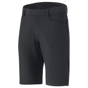Shimano men's cycling shorts Transitblack