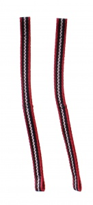 Shimano Mini Power Strap SH-MT91 zwart/rood