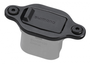Shimano charging port EW-CP100 Steps550 mm black
