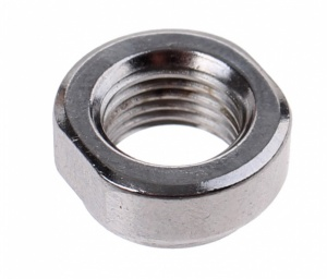 Shimano Lock nut cone left Nexus 3 / 7S silver