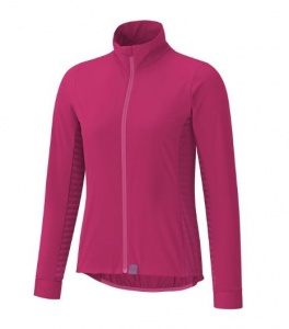 Shimano veste coupe-vent Sumirefemme rose