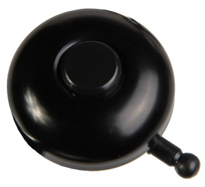 Simson Bicycle bell Race 51 mm black