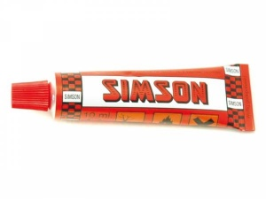 Simson Tube Solution 10 ml