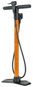 SKS Airworx 10.0pompe de sol 66.5 cm orange