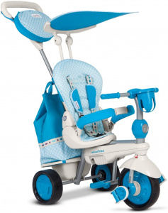 smarTrike Splash 4-in-1 Junior Bleu