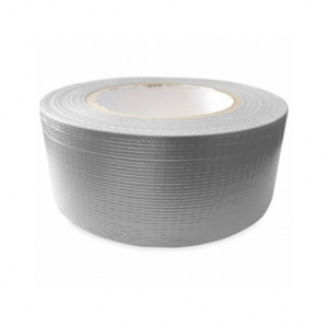Soho duct-tape 48 mm zilver 10 meter