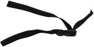 Steco Attache-Mee strapping black