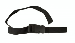 Steco Monkey-Mee band incl. Buckle black