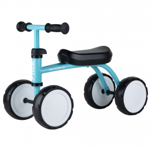 Stiga loopfiets Mini Rider Go 8 Inch Junior Blauw