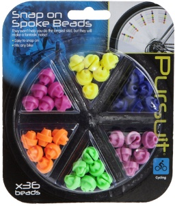summit pursuit snap on spaakkralen multicolour 12 mm 36 stuks
