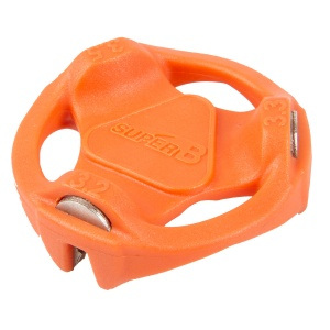 Super B spanner TB-SW05 3.2-3.3-3.5 mm orange