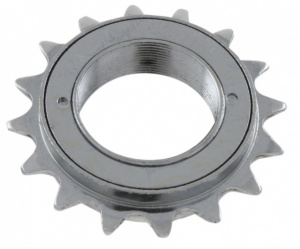 Ventura Freewheel 16T Full Ball 1/2 X 1/8 Inch