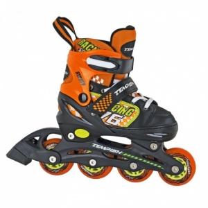 d1931315b95 Tempish Swist Inline Skates junior black / orange