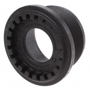 Thun bracketascup links BSA 40mm schwarz