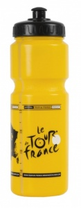 Tour De France Bidon 800ml Geel