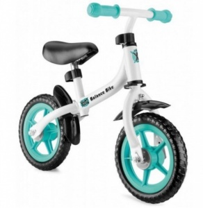 Toyrific Xootz Mini Balance Bike Junior Turquoise