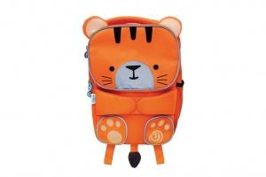 18983718cb98 Trunki backpack tiger orange waterproof 5 liter