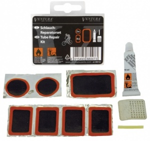 Ventura Tire Repair Set