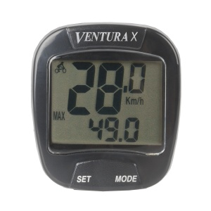 Ventura Cycling X 10 Function Wired