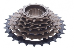 Ventura Pion 6SP Index 14-28T