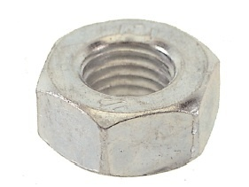 Bofix NUT M5 DIN934 Stainless steel (100 Pieces)