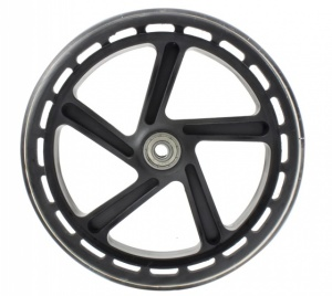 M-Wave Replacement Wheels set for step 200mm