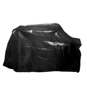 VK Bike Cover Black