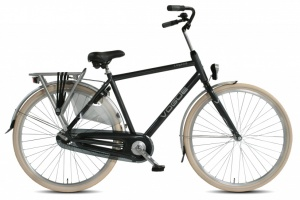 Vogue Legend 28 Inch Men Coaster Brake Dark Grey