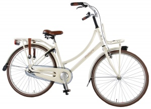 Volare excellent 26 Inch Girls Coaster Brake Pearl