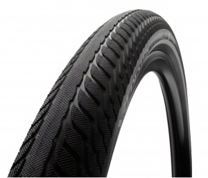 Vredestein buitenband Dynamic City 22 x 1.75 (47-457) RS