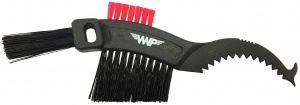 VWP cleaning brush 23 cm black