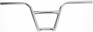 TOM Send BMX 2001112 22.2 HH / 665 / 22.2 mm Chrome