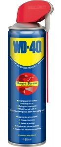 WD-40 multispray BR12B met smart straw 450 ml