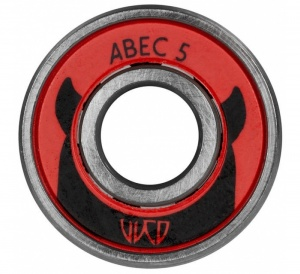 Wicked skate lagers Wicked Abec 5 - Tube 16 Pack