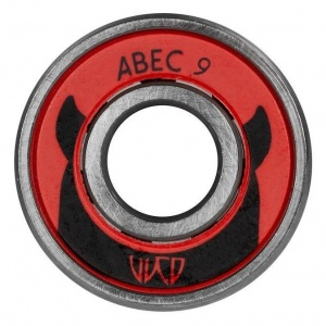 Wicked skate lagers Wicked Abec 9 - Tube 16 Pack