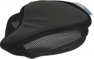XQ Max saddle cover with foam