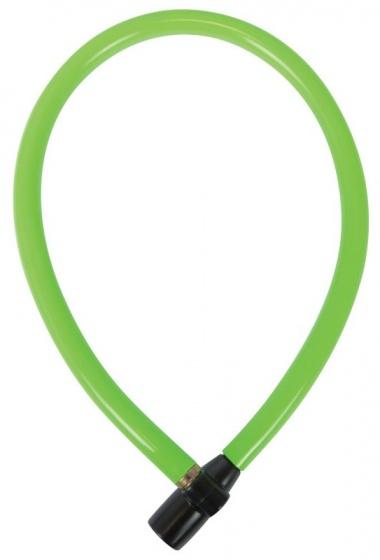 Abus kabelslot groen 550 x 6 mm