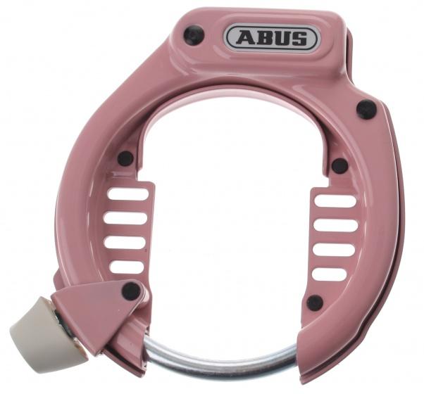 Abus Ringslot 4850 LH Art 2 roze