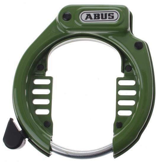 Abus Ringslot 4850 LH Art 2 groen